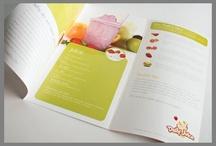Print Design Ideas / by Corey Murphy
