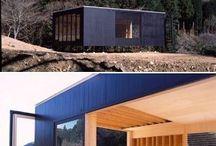 Moduláris épületek