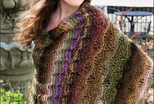 Projects to Try (Mostly Knitting) / knitting & crochet things I'd like to make