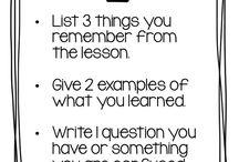 Teaching grade 4