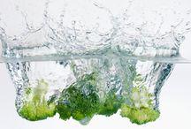 Broccoli & Cauliflower / by Sheila Loudin