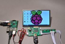 LCDs & Displays
