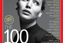Revista / Magazine  / Portadas, imagenes o articulos de revistas.