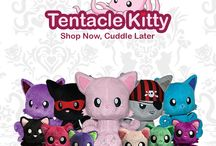 Tentacle Kitty Products