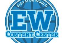 Elevator World Content Center / 0