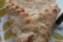 biscuits plume de