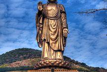 Idnia Buddha