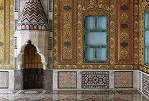 Damascus art