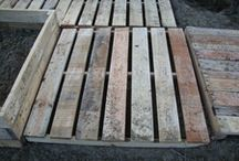 Pallet Projects / by Angela Jackson