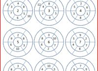 3rd Grade Math / by Stephanie Jones-Hegarty