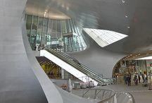 architectuur station