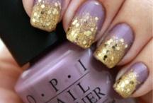 :::Gradient Nails:::