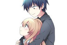 Ryuuji & Taiga