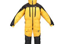 Expedition Gear