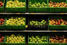 cagette plastique fruits legumes