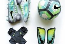 Soccer inspiration