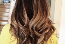 Best ombre that I though! / The best ombre that I wanna!