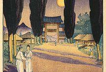 pictur of korea/corea   /그림속 한국