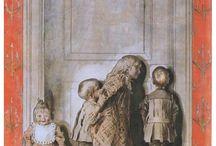 carl larsson schilderijen