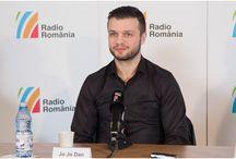 Jo Jo Dan la Radio România