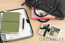 Organised / by Jennifer Readford