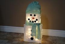 Christmas Party Ideas / by Lillian Benoit
