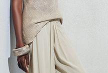 Donna Karan style