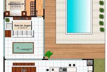 Casa paravconstruir