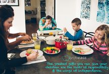 Child Independence Quotes