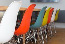 Aménagement des bureaux de See Concept Paris par Moore Design