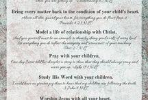 Child rearing/ KIDS