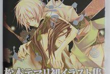 Manga & illustrations Books Japan / Manga & illustrations Books from Japan