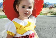 Toy Story Birthday  / by Yvette Gonzalez