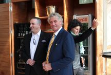 2015 Official Launch, Monte-Carlo Bay Hotel & Resort