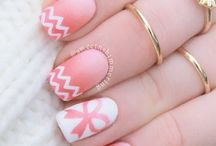 Nail, Hair and Beauty Ideas