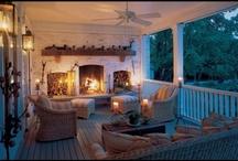 heavenly porches...
