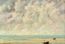 G. Courbet