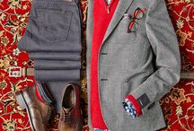 Suit and tie / All about the suit and tie outfit for men