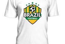FIFA World Cup - T-shirt / Soccer