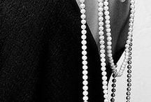 A Girl need Pearls