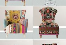 Textiles for Interior