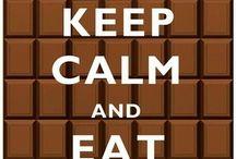 Schokolade, eine süße Verfügung, ®™