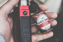 vapor/vape