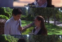 Favourite moments in movies