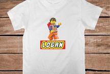 Kids Custom T-Shirts, Tee, Tees
