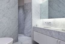 Bathrooms / by Donna Burkhead