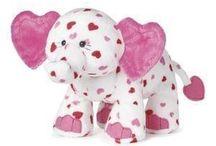 Plush - stuffed animals, dolls, etc / by Mary Gunning LBGeneralstore
