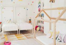 project 6 | kidsroom