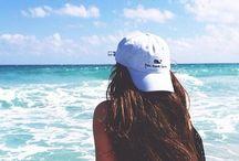 Inspiracao para fts na praia