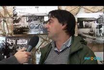 Puglia Tourism / Valorizzazione prodotti tipi territorio Gal Trulli e Barsento
